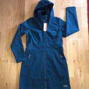 NEW Merrell Long Coat Geraldine Large